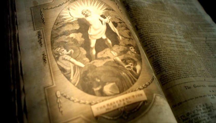 The Pagan Christ(ianity) 1